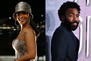 Rihanna & Childish Gambino Star In Trailer For New Film Directed By Hiro Murai
