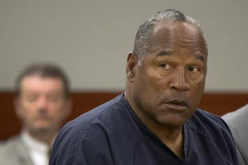 "OJ Simpson ""Didn't Act Alone,"" Says Ex-Manager"