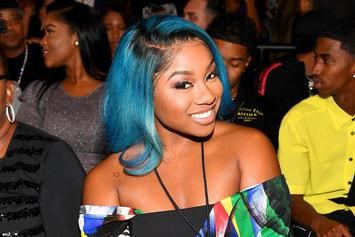 Reginae Carter Shows Off Twerking Skills In Early Birthday Celebration: Watch