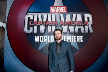 "Chris Evans ""Isn't Done Yet"" As Captain America, According To Director Joe Russo"