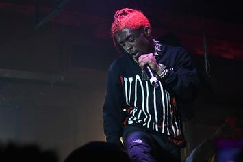 "Lil Uzi Vert Teases ""Eternal Atake"": ""Why Not Wait A Little Longer"""