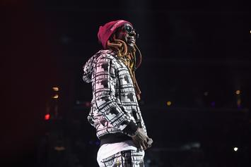 Lil Wayne Dropped $17 Mill On His New Miami Mansion