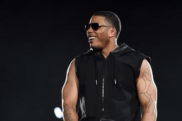 Nelly Acts As Hero After Fight Breaks Out At Dubai Yacht Party