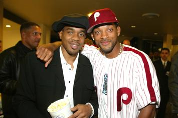 Will Smith's Money Tied In Bankruptcy Scam By Duane Martin: Report