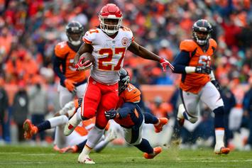 Kareem Hunt Is Seeking Forgiveness, Says NFL Never Contacted Him About Video
