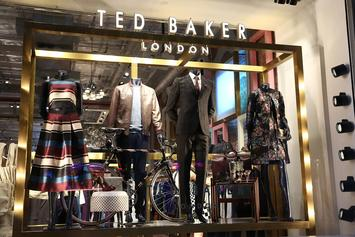 "Ted Baker Employees Petition Against ""Culture Of Forced Hugging"""
