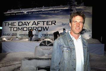 Dennis Quaid Admits He Used To Do Two Grams Of Cocaine A Day