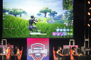 """""""Fortnite"""" Addiction Is Landing Some Kids In Video Game Rehab"""