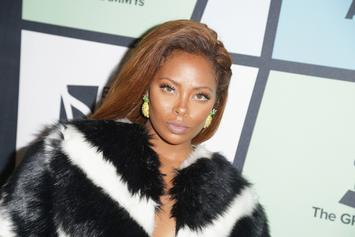 "Eva Marcille Claps Back At Winnie Harlow For Not Giving ""ANTM"" Credit For Her Success"