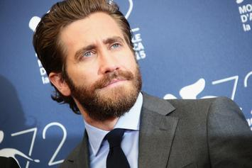 """Jake Gyllenhaal Finally Admits To Playing Mysterio In """"Spider-Man: Far From Home"""""""