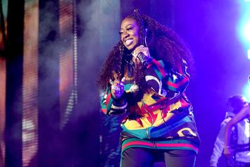 Missy Elliott Explains The Importance Of Her Songwriters Hall Of Fame Nomination