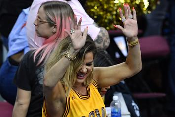 """""""Nothing Will Stop"""" Khloe Kardashian From Having Baby #2 With Tristan Thompson"""