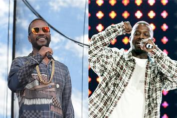 """Juicy J Teases New Music With Jay Rock: """"WE COOKIN"""""""