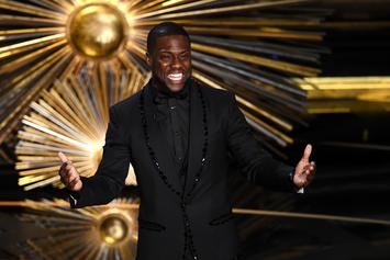 "Kevin Hart Addresses Homophobic Tweets: ""People Change, Grow, Evolve"""