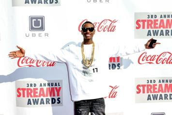 """Soulja Boy Says He """"Kicked The Doors Down"""" For The New Generation Of Hip Hop"""