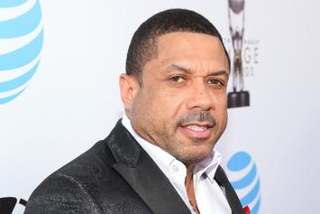 Benzino Facing Up To 15 Years For Several Drug Charges: Report