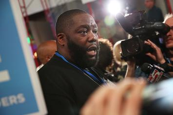 """Killer Mike Stirs The Racial Pot In Trailer For Netflix's """"Trigger Warning"""""""