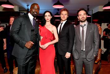 Netflix's Marvel Characters Reportedly Can't Reappear Anywhere For Years