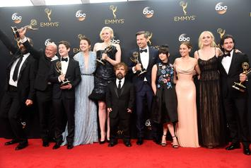 """""""Game Of Thrones"""" Is The #1 Streamed Show Of 2018 Despite No New Episodes"""