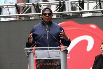 "Master P's Plotting His Next Movie; Predicts Cardi B To Be The Next ""Movie Star"""