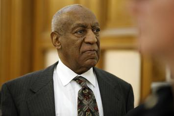 Bill Cosby's Lawyer's File Appeal In The Hopes Of Getting New Trial