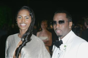 "Diddy Remembers Kim Porter On Her Birthday: ""We Love You And We Miss You"""