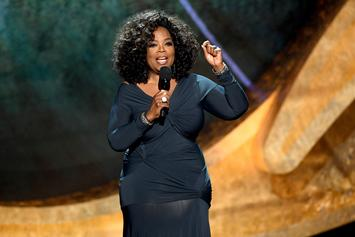 Oprah Winfrey & Steve Harvey Shoot Down Oscars Hosting Gig Prospect