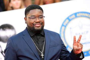 """Lil Rel Takes Digs At Offset's """"Weird"""" Apology & Kanye West's Tweets"""