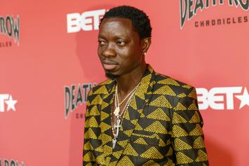 """Michael Blackson Begs Cardi B To Take Offset Back: """"You Are His Only Amigo"""""""