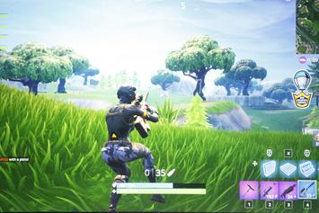 """Christmas Comes Early For """"Fortnite"""" Fans"""