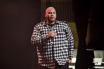 Fat Joe Completely Disagrees With Lil Wayne's Pick Of Kobe Over Jordan