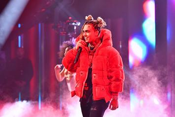 Lil Pump Denied Australian Work Visa Due To Recent Arrests