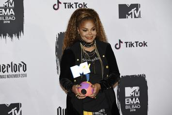 Janet Jackson Sued By Ex-Tour Manager For 300K: Report