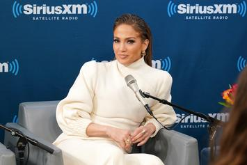 Jennifer Lopez Is Being Sued Over This Instagram Story