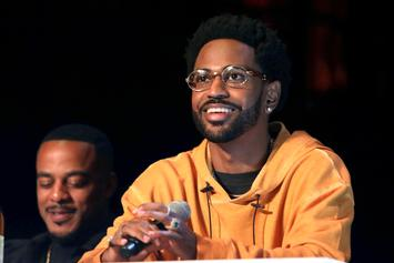 "Big Sean Teases New Music After Possible Jhene Aiko Breakup: ""Back Soon"""