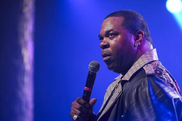 Busta Rhymes Blows Up On Fan Accusing Him Of Rocking Fake Chains