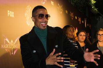 Nick Cannon Says None Of His Girlfriends Will Ever Have To Work