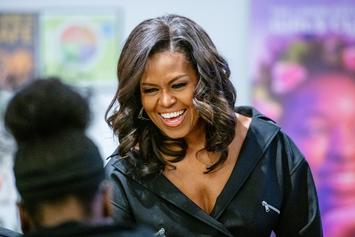 Michelle Obama Is The Most Admired Woman In America & We're Not Surprised