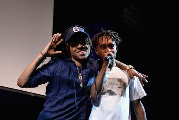"""Rae Sremmurd Play """"Truth Or Dab"""" With Their Brotherly Love On The Line"""