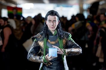 """Loki Was Under Thanos' Mind Control In The First """"Avengers"""" Film"""