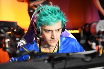 Ninja Tweets & Deletes Angry Response To Gamers Mad At His NYE Twitch Ads