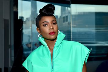 Gabrielle Union Claps Back At Hater Who Tells Her To Dress Her Age
