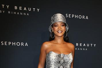 Rihanna's Fenty Beauty Won't Distract Fans From What They Really Want, New Music