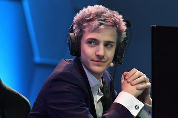 Ninja Reminisces About His $10 Million Year
