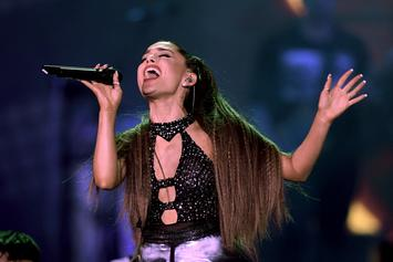 Ariana Grande Chosen For Coachella To Showcase Female Empowerment