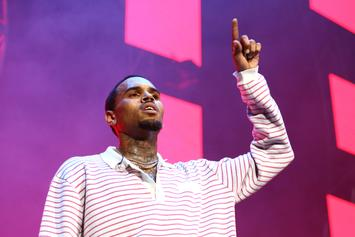 """Chris Brown Announces """"Indigo Season"""" With """"Undecided"""" Video Preview"""