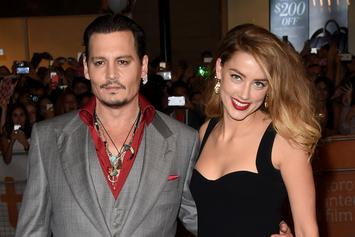 """Amber Heard Reveals Johnny Depp's Nickname For His """"Abusive Alter-Ego"""""""