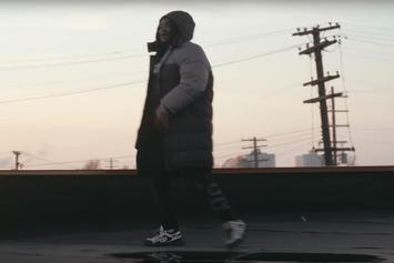 """Tee Grizzley Reflects On The Struggle In """"We Dreamin"""""""