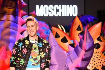 "Moschino Sued After Manager Nicknames Black Customers ""Serenas"""