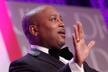 """Shark Tank"" Star Daymond John Tells R. Kelly To Kill Himself In Jail"